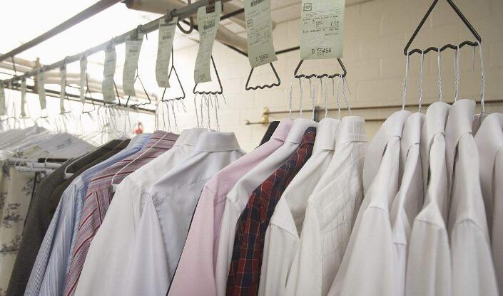 洗衣店加盟费一般多少钱啊凯特琳洗衣