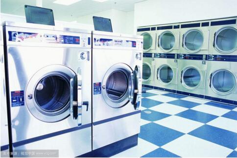 凯特琳洗衣在学校开个洗衣房怎么样