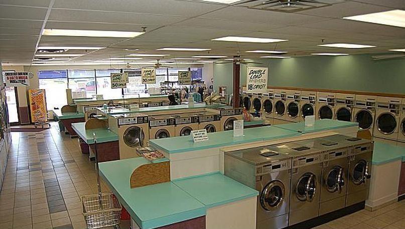 洗衣店加盟连锁店排行UCC国际洗衣加盟
