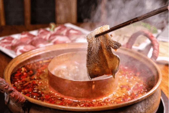 重庆老火锅哪里便宜最好吃