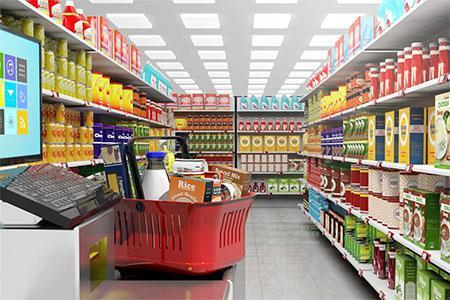 超市便利店加盟连锁店投资招商