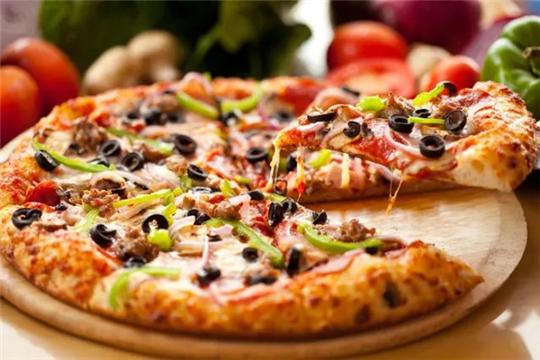 舒格雷李披萨
