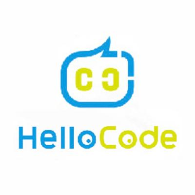 HelloCode少儿编程