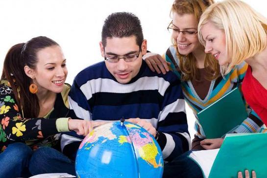 投资出国留学教育加盟机构的有利经验
