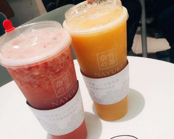2021适合小县城的加盟奶茶店