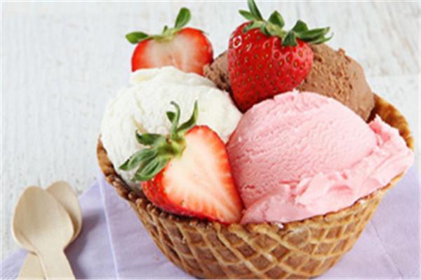 投资优都冰淇淋有什么优势?