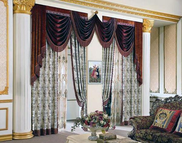 窗帘加盟连锁店哪个好摩力克窗帘