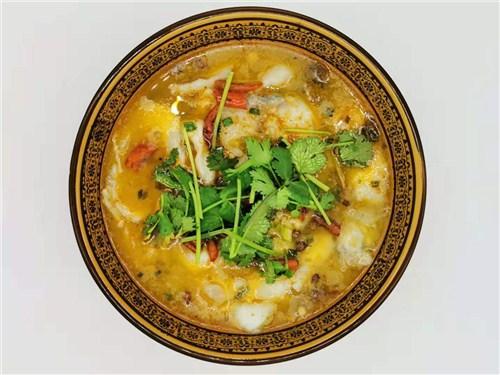快餐酸菜鱼加盟店条件需要多少钱