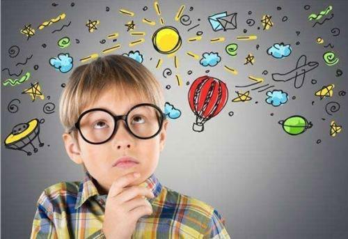 孩子为什么从小就要学习编程呢?