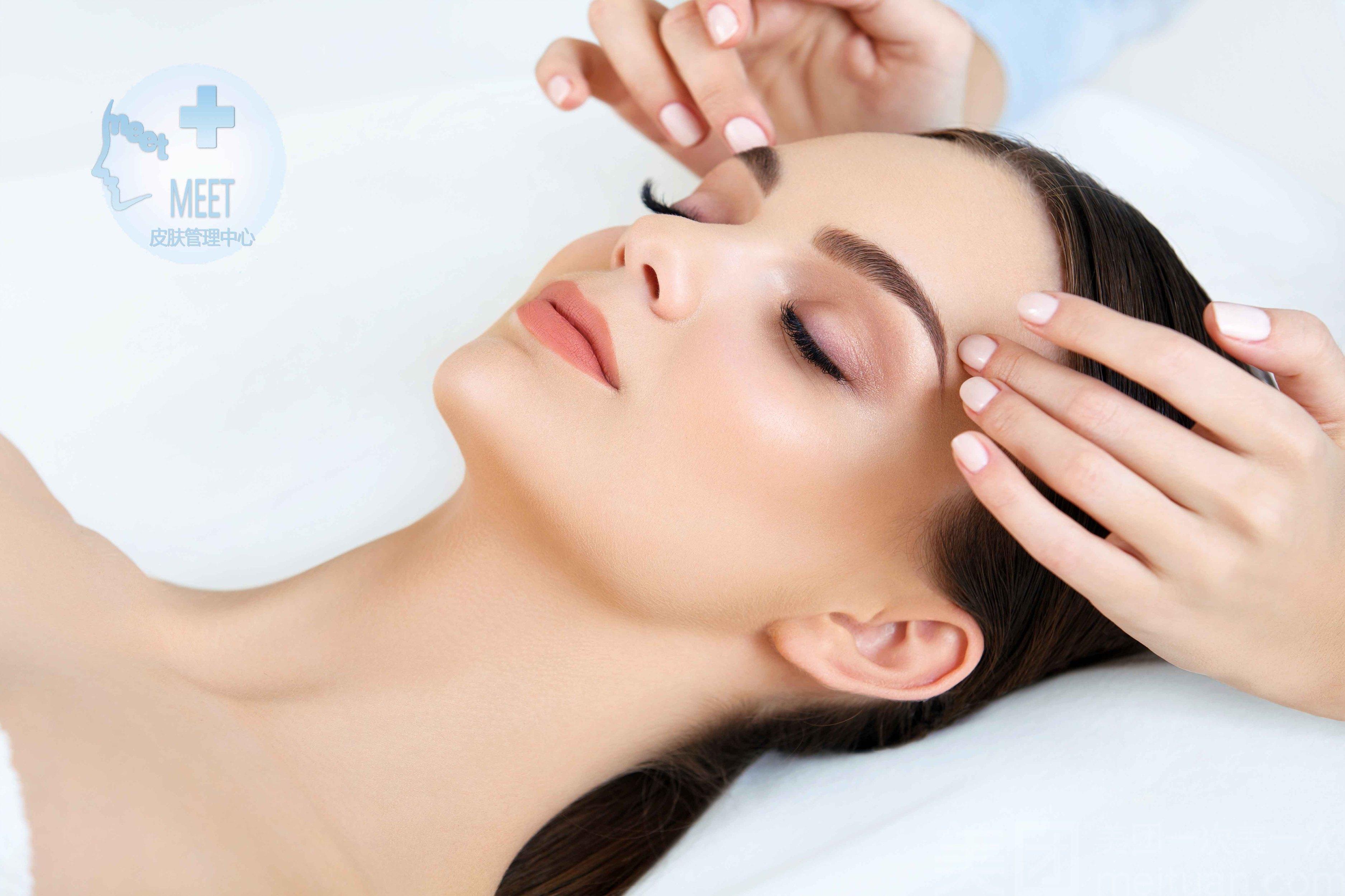 爽肤水和柔肤水有什么不一样?功效相同吗?