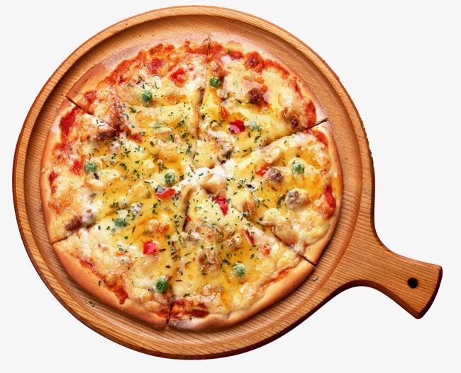 榴芒教主披萨知名度大不大,有没有市场前景?