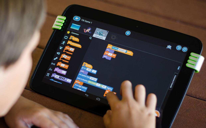 少儿编程能教给孩子什么?少儿编程加盟品牌排行