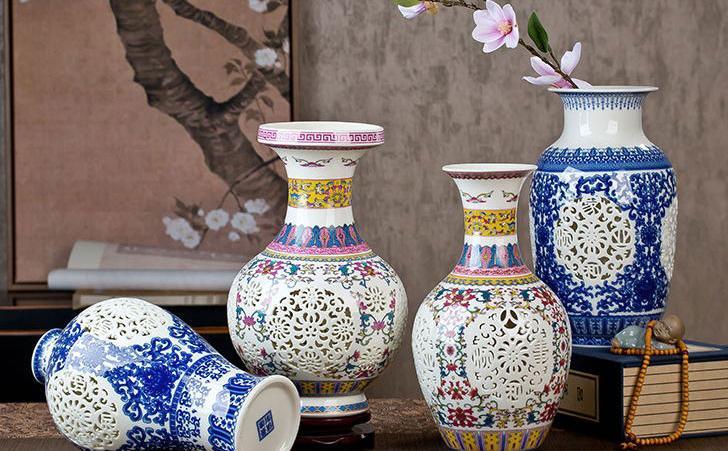 90后投资创业在景德镇做陶瓷月入3万