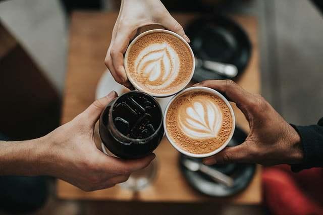 咖啡的商业模式是什么咖啡项目融资情况