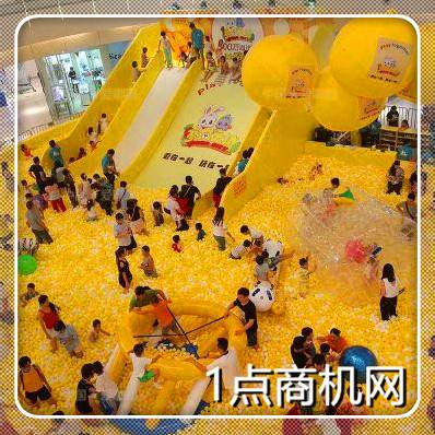 儿童主题乐园加盟,连锁儿童游乐园