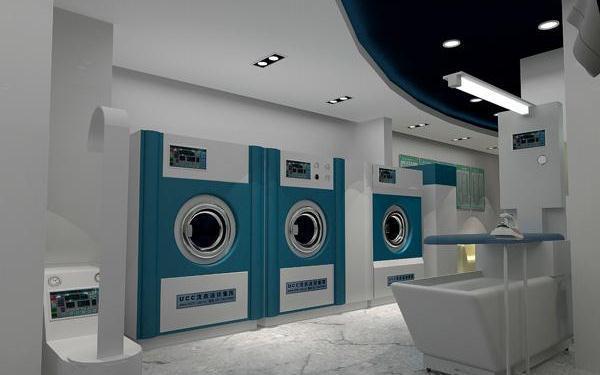 干洗店是怎么加盟的利润怎样