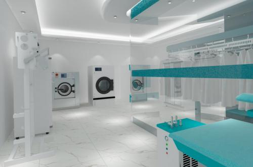 干洗店连锁加盟的创业优点