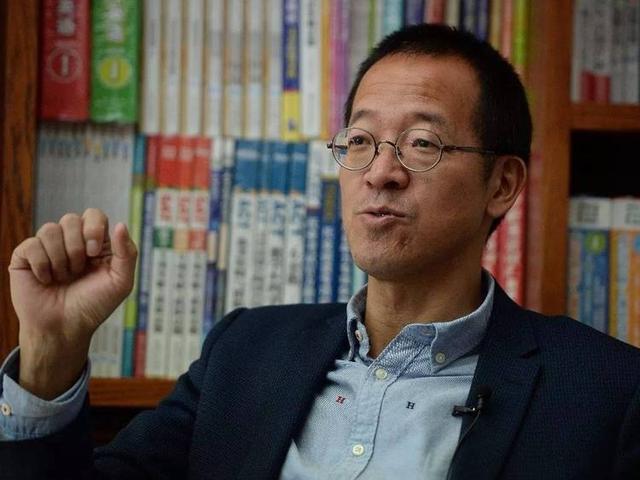 俞敏洪因为什么被北大辞退开除过吗