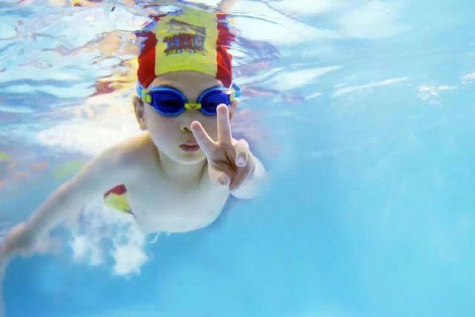 加盟什么少儿游泳比较好?泡泡塘品牌靠谱吗?
