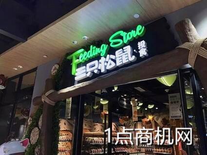 零食小铺营销模式,零食店商业加盟