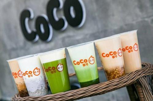 coco奶茶加盟店开业需要注意的问题