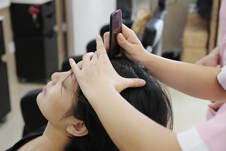 投资一家头道汤养发馆需要花费多少钱?
