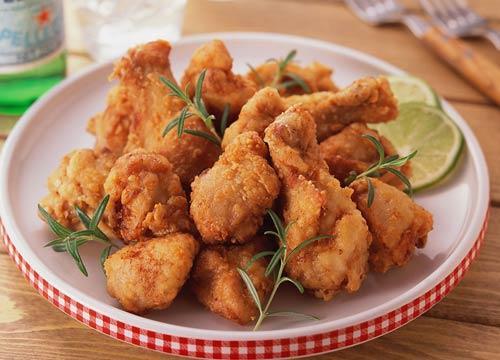 星格鸡炸鸡加盟是怎样提高客流量的?